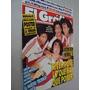 Revista El Gráfico 3714 1990 100 Anos Carlos Gardel