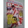 Revista El Gráfico 3708 1990 Ayrton Senna