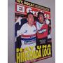 Revista El Gráfico 3944 1995 Olimpíadas Atlanta 1996