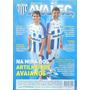 Brasil 2011 Revista Oficial Do Avaí Futebol Clube Nº 12