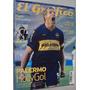 Revista El Gráfico Especial 277 2008 Palermo, Boca Juniors