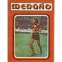 Revista Mengão Ano 1 - Nº 08 12/76 Capa: Luizinho
