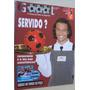 Revista Goool 111 2004 Poster: Esportivo Bento Gonçalves