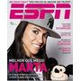 Revista Espn - Junho 2011 - Marta