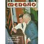 Revista Mengão Ano 1 - Nº 09 01/77 Capa: Posse Marcio Braga