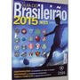 Revista Guia Campeonato Brasileiro 2015 Show De Bola