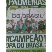 Palmeiras - Show De Bola - N 14 - Copa Do Brasil 2012