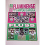 Revista Poster Fluminense Campeão Carioca 1995