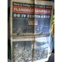 *sll* Jornal Flamengo Campeão Carioca 1965 O Globo Ed Espor