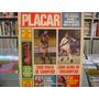 Revista Placar Nº989 - Junho 1989