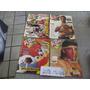 Lote Com 24 Revistas Placar Futebol Anos 90