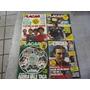 Lote Com 14 Revistas Placar Anos 1979 1980 1981
