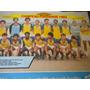 Poster Tiradentes Campeão Piauiense 1982 Placar 21 X 27 Cm