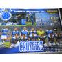 Poster Cruzeiro Campeão Brasileiro 2013 21 X 27cm