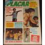 Revista Placar Nº 474 - Maio/1979 - Carpeggiani / Seleção