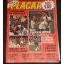 Revista Placar Nº 389 - Out/1977 - Pôster Vasco / Pelé