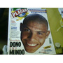 Revista Placar Nº1122 1996 Poster Palhinha Cruzeiro
