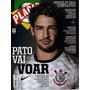 +m+ Revista Placar # 1375 - Alexandre Pato Corinthians