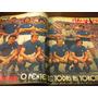 Placar 172 Poster Seleção Itália Zoff Mazzola Riva Pulici Ca