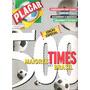 Revista Placar Edição N° 1127-a Os 500 Maiores Times Brasil