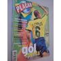 Revista Placar 1138 1998 Poster Botafogo Campeão Rio/sp
