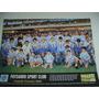 Miniposter Paysandu E Csa Campeão 1998 Placar Frete Gratis