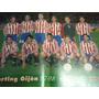 Revista Don Balon Com Poster Sporting Gijón River Plate Suke