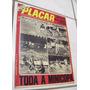 Placar Nº 118: Poster Atlético Paranaense - Leivinha - 1972