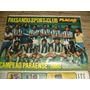 Miniposter Paysandu Campeão Paraense 1980 Placar Frete Grats