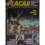 Placar 194 Nov 1973 Pôster C.r Brasil Campeão Alagoano 72/73