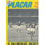 Placar Nº 146 - 1972 - Poster Dario (atlético-mg)