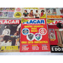 Revista Placar N° 907 Pôster Atlético - Mg / Corinthians 77