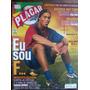 Revista Placar N-1306 Ronaldinho Poster Time Sonhos Gruzeiro