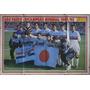 Placar Poster Gigante- São Paulo Campeão Mundial 1993.