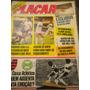 Revista Placar Futebol Feminino Holanda Ipiranga Galícia Bah