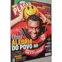 Revista Placar 1303 2007 Poster Atlético Mg Capa Rj