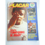 Placar Nº 485 - Com Poster Do Palmeiras - 1979