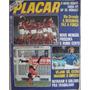 Placar 267 = Maio De 1975 = Poster Clube Atletico Paranaense