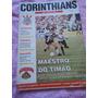 Corinthians Em Revista Timão Antiga