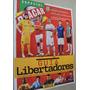 Revista Placar Especial 2015 Guia Copa Libertadores