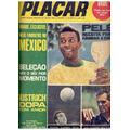 Revistas Placar 1225 Edições Digitalizadas 1970-2015