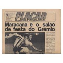 Tabelão Placar Digitalizados 1972-1974 Á R$ 1,00 Cada