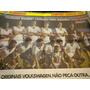 Revista Placar Com Poster Gigante Fluminense Campeão 1983