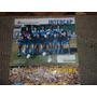 Poster Campeão 95 - Criciuma Intercap Santa Cruz E Roraima
