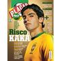 Revista Placar Ed 1342 Maio De 2010