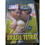 Caras - Brasil Tetra Edicao Especial N 7 1994