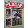 Revista Placar 857 1986 Campeonato Brasileiro; Bola De Prata