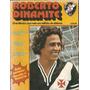 Revista Roberto Dinamite - Rge - 1977 Com Poster