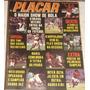 Revista Placar Nº 333 - Ago/1976 - Santos / Bahia / Inter