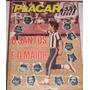 Revista Placar Nº 480 - Jul/1979- Pôster Corinthians Vitória